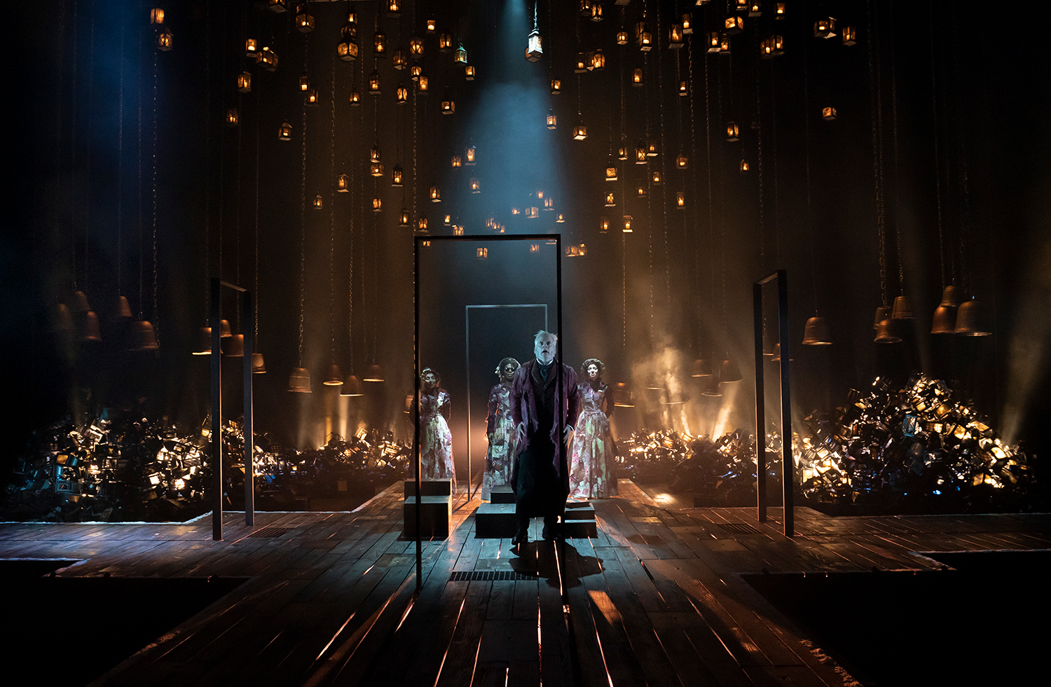A Christmas Carol On Broadway Tickets On Sale Now